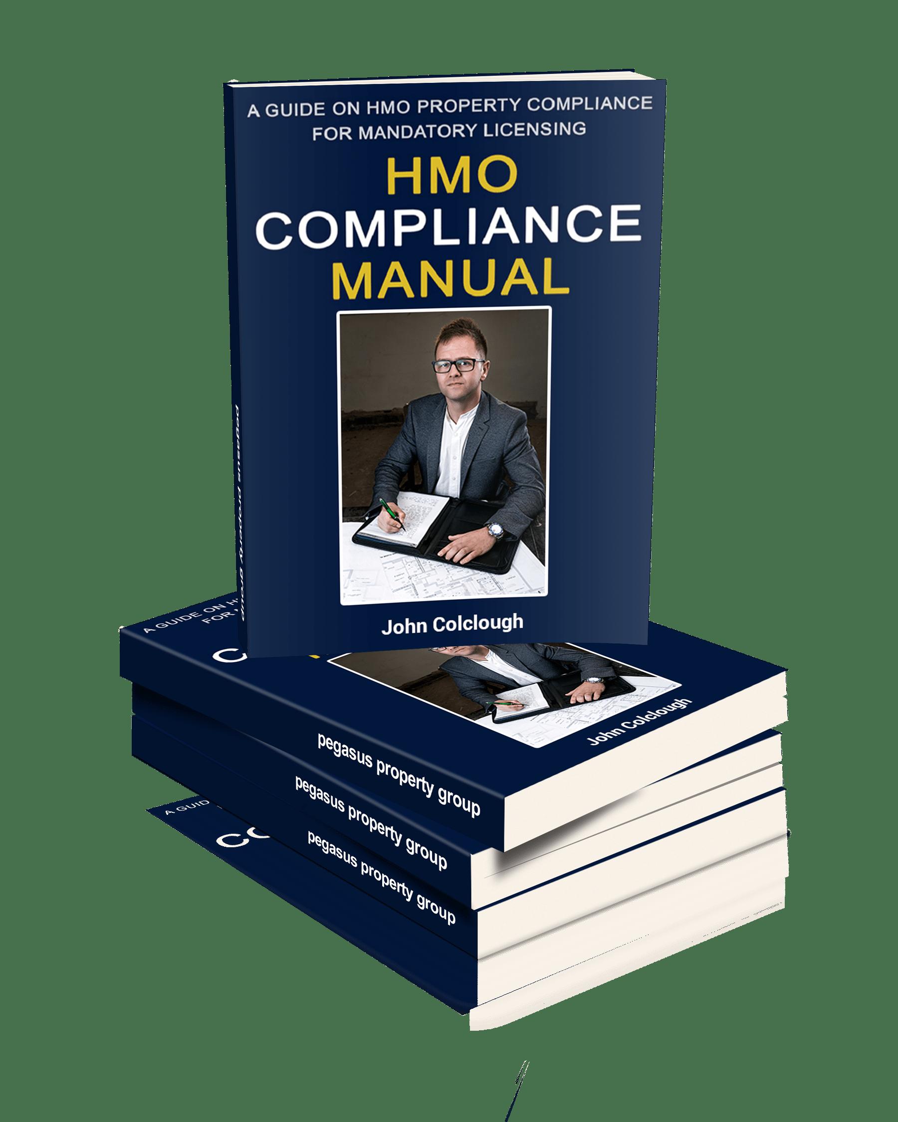 hmo compliance